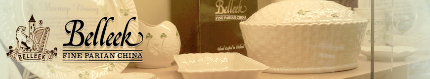 Belleek China